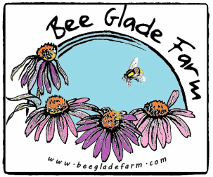 Bee Glade logoPicture